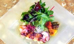 Intelligent food … Kumera restaurant