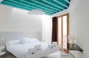 Antidoto Rooms, Toledo, Spain
