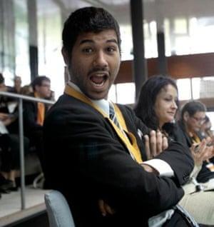 Diego Arguedas Ortiz