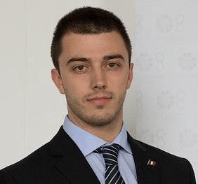 Frederico Brocchieri