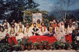 Whole lotta live: the night Led Zeppelin played an Indian gig for a bottle of scotch