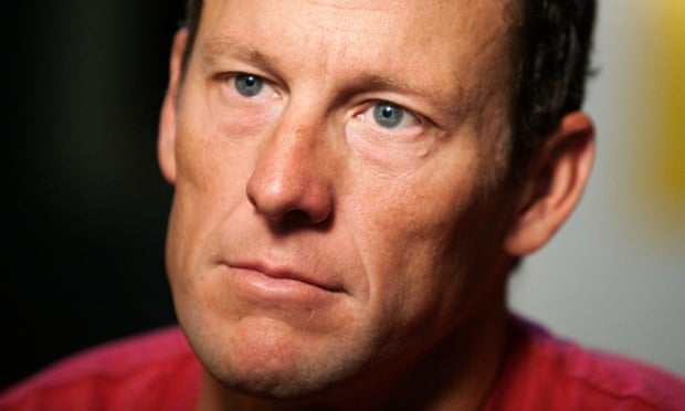 Lance Armstrong does not appear to have become more humble in the years that have passed since he admitted to having doped while cycling.