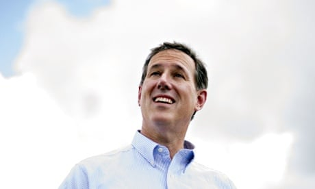 Santorum angry at Pope Francis