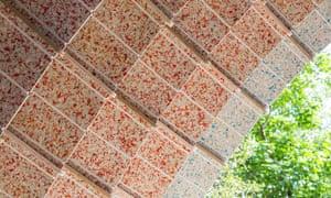 ReWall building material