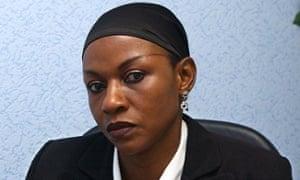 Sarah Kyolaba