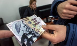 Democrats have done a banknote which claims that the Socialists had bought votes from the poor Albanian people, Tirana