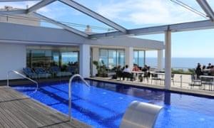 Hotel Mazagonia, Huelva Coast, Spain