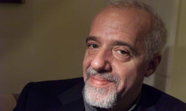 'Reverse bookselling'... Paulo Coelho. Photograph: Frank Baron/Frank Baron