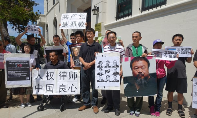 human rights violations in china China's human rights record has been criticised for years but what are the main issues.