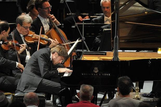 Prokofiev Pianist