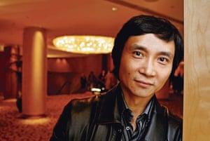 Li Cunxin in Australia, 2006.