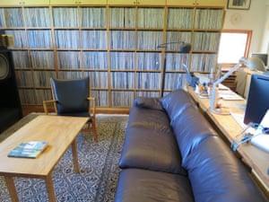Murakami vinyls