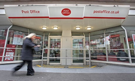 Post office forex uk