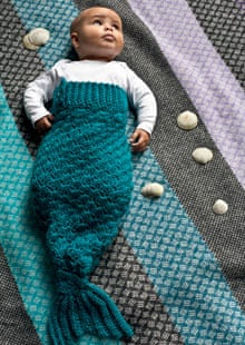 How to make a sleep sack for a baby Life and style The ...