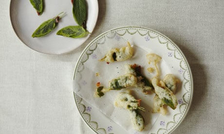 The 10 best herb recipes | Life and style | The Guardian