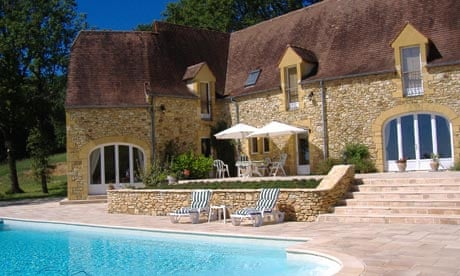 french holiday homes is it le recovery money the