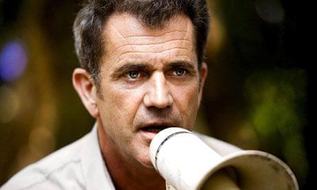Mel Gibson Apocalypto Mel Gibson Broadcasts His