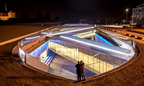 artanddesign oct danish maritime museum ingels review