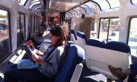 travel railroad romance taking train vancouver