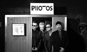 U2, feature