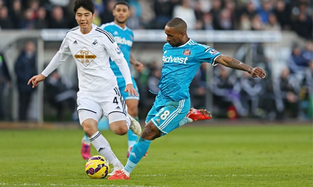 Video: Swansea City vs Sunderland