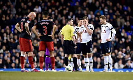 Bafetimbi Gomis collapse had us fearing the worst, says Brad Friedel...