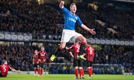 soccer scotland league cup