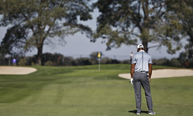 Why Tiger isn't roaring anymore