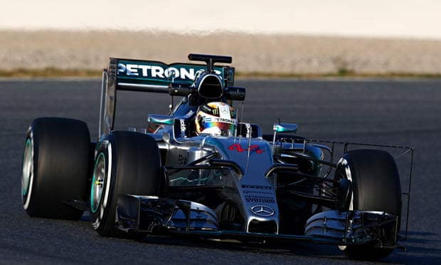 Lewis Hamilton illness and Rosberg injury disrupt Mercedes F1 tests