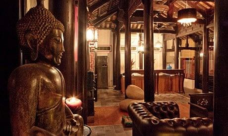 Top 10 boutique budget hotels in hanoi vietnam travel - La maison de la place saignon ...