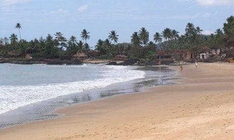 Patnem Beach Yoga Patnem Beach Goa