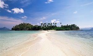 Bacuit Bay, Palawan, Philippines