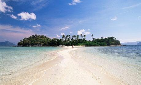 5 đảo du lịch hấp dẫn nhất tại Phillipines