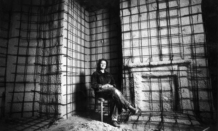 Rachel Whiteread: thinking inside the box | Art and design