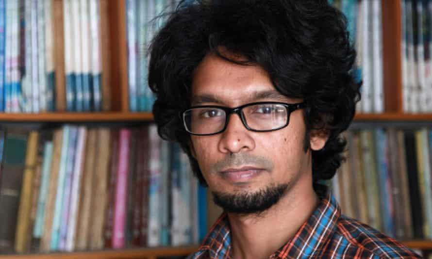 Ananya Azad