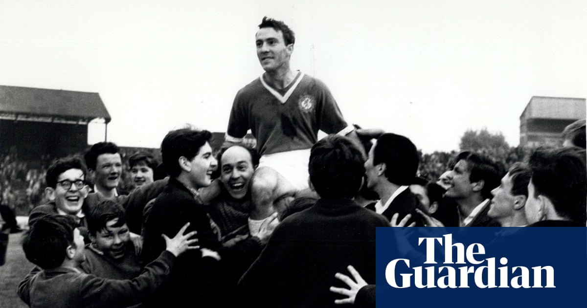Jimmy Greaves: a life in pictures