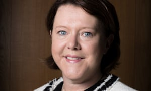 Maria Miller, the head of the Women and Equalities Committee