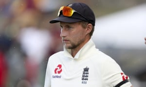 Joe Root is averaging 42 as captain, as against 53 when he got the job.