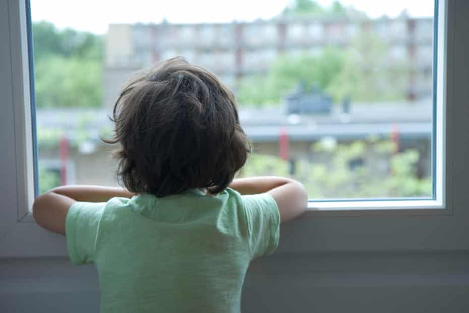 'Boredom ... a kind of suspended time that only kids understand.'