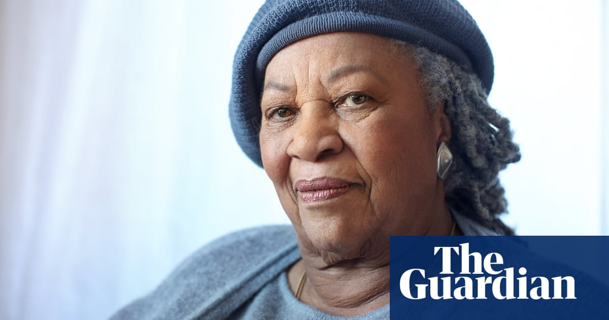 7698684f77f56 Mouth Full of Blood by Toni Morrison – review