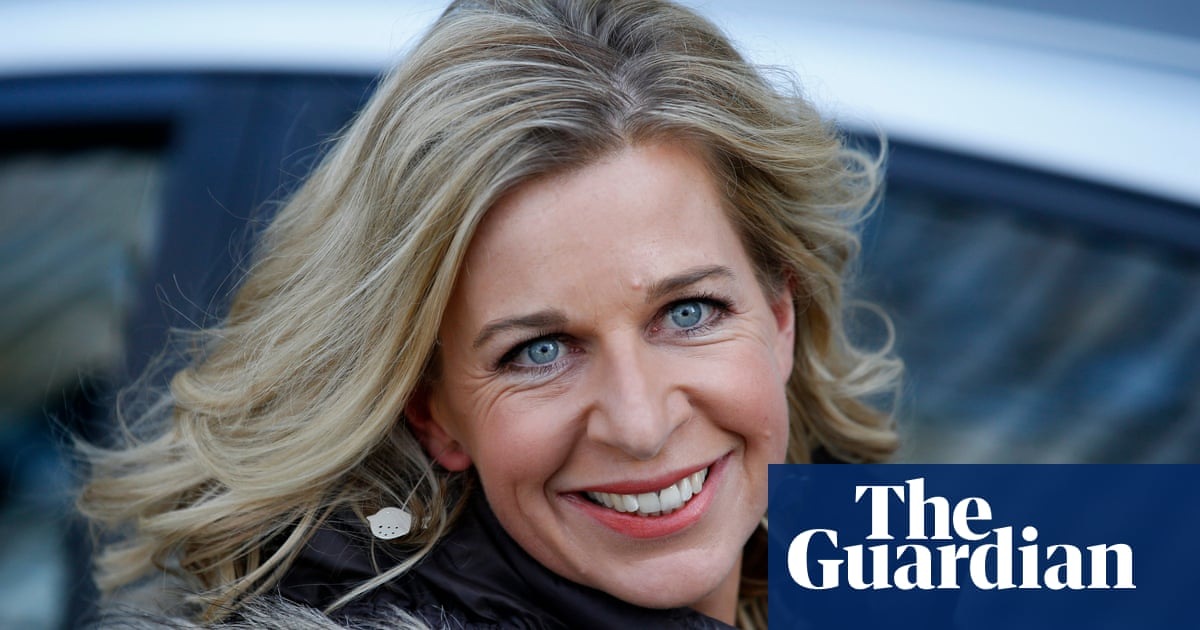 Katie Hopkins to be deported from Australia 'imminently' after visa cancelled