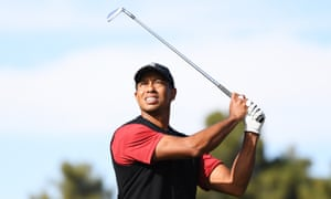 Tiger Woods's fall and rise are chronicled in a remarkable new biography.