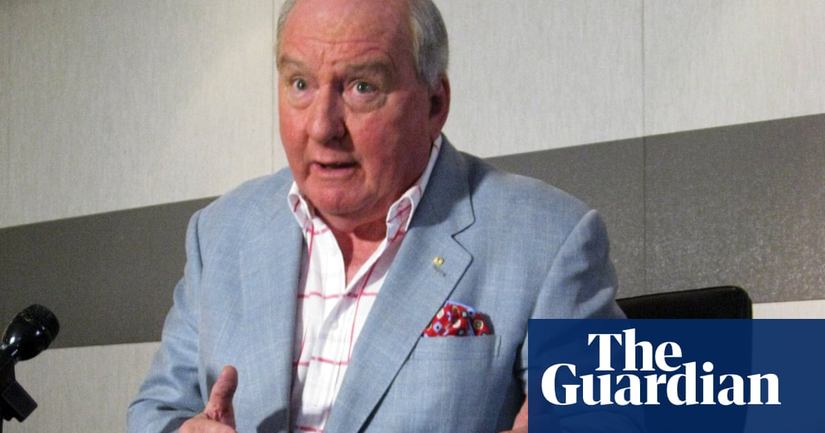 Alan Jones radio show under full review as advertiser exodus continues