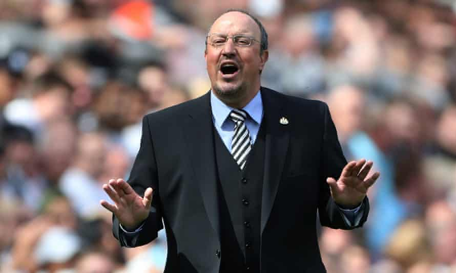 Newcastle United manager Rafael Benítez has spent £35m on low-key acquisitions so far this summer.