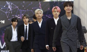 Love Yourself more: K-pop band BTS take 'extended break' to