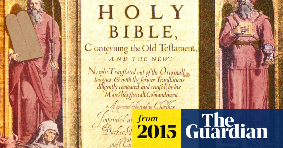 Earliest known draft of King James Bible found in Cambridge