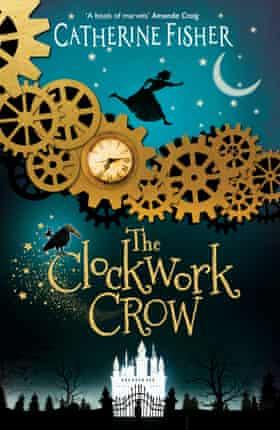 Clockwork Crow FINAL COVER hi res
