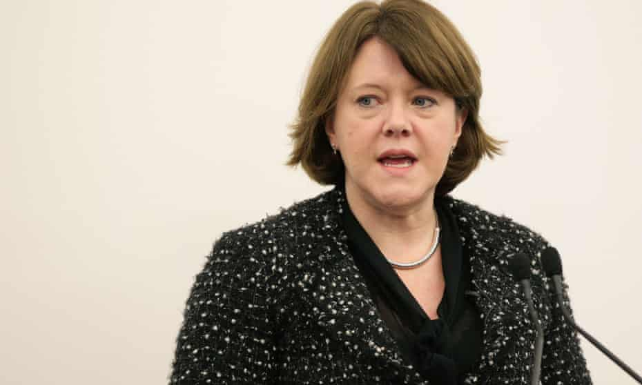 Committee chair Maria Miller said the lack of clarity was creating 'confusion, fear and inequality'.
