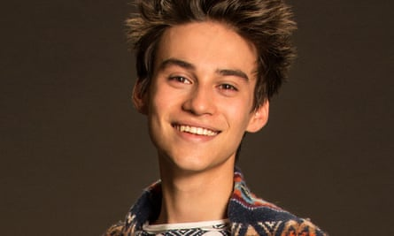 multi-instrumentalist Jacob Collier
