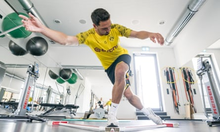 Mats Hummels has returned to Dortmund in one of the summer's surprise moves.